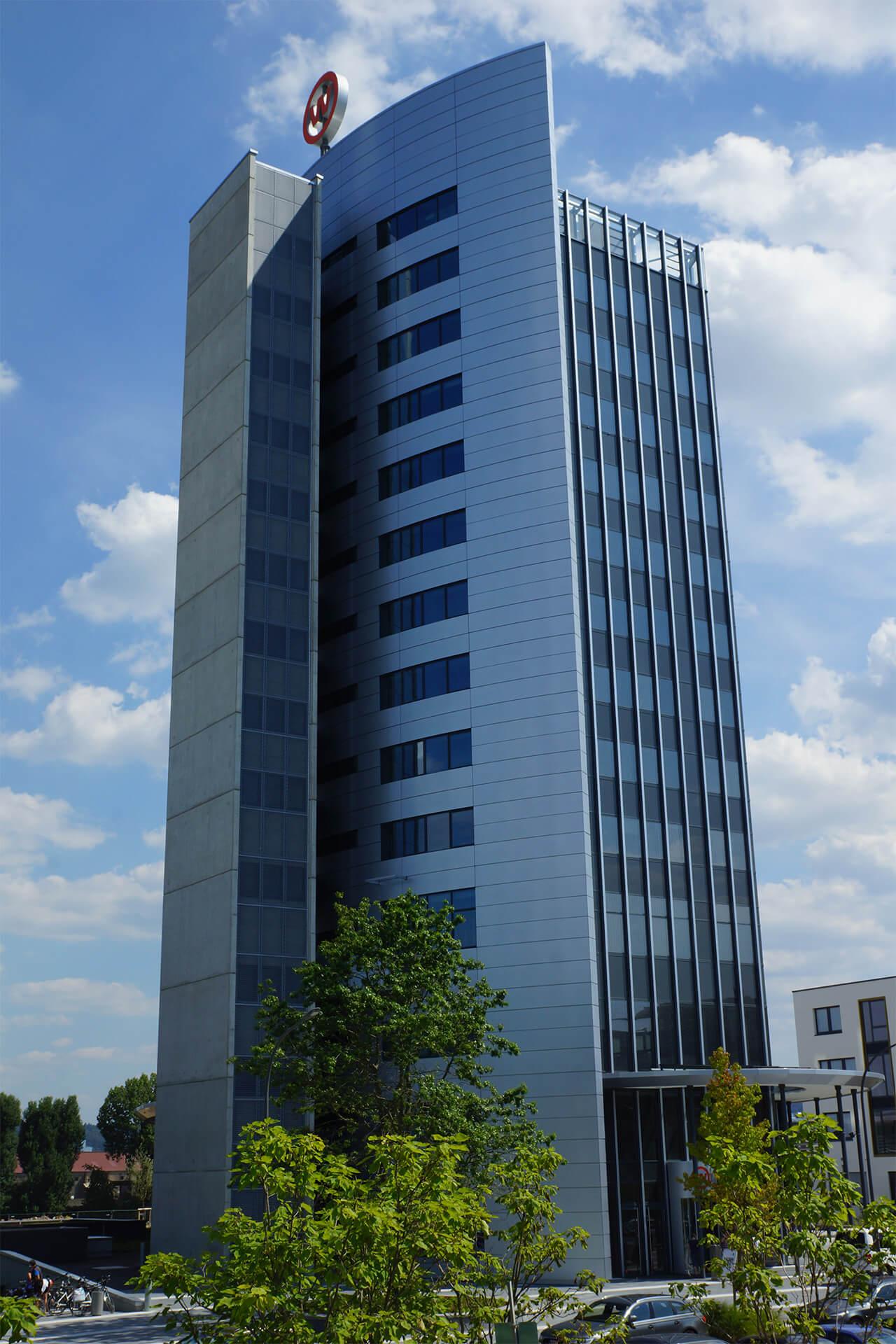 Heilbronn, WTZ III Wohlgelegen, Technologiepark