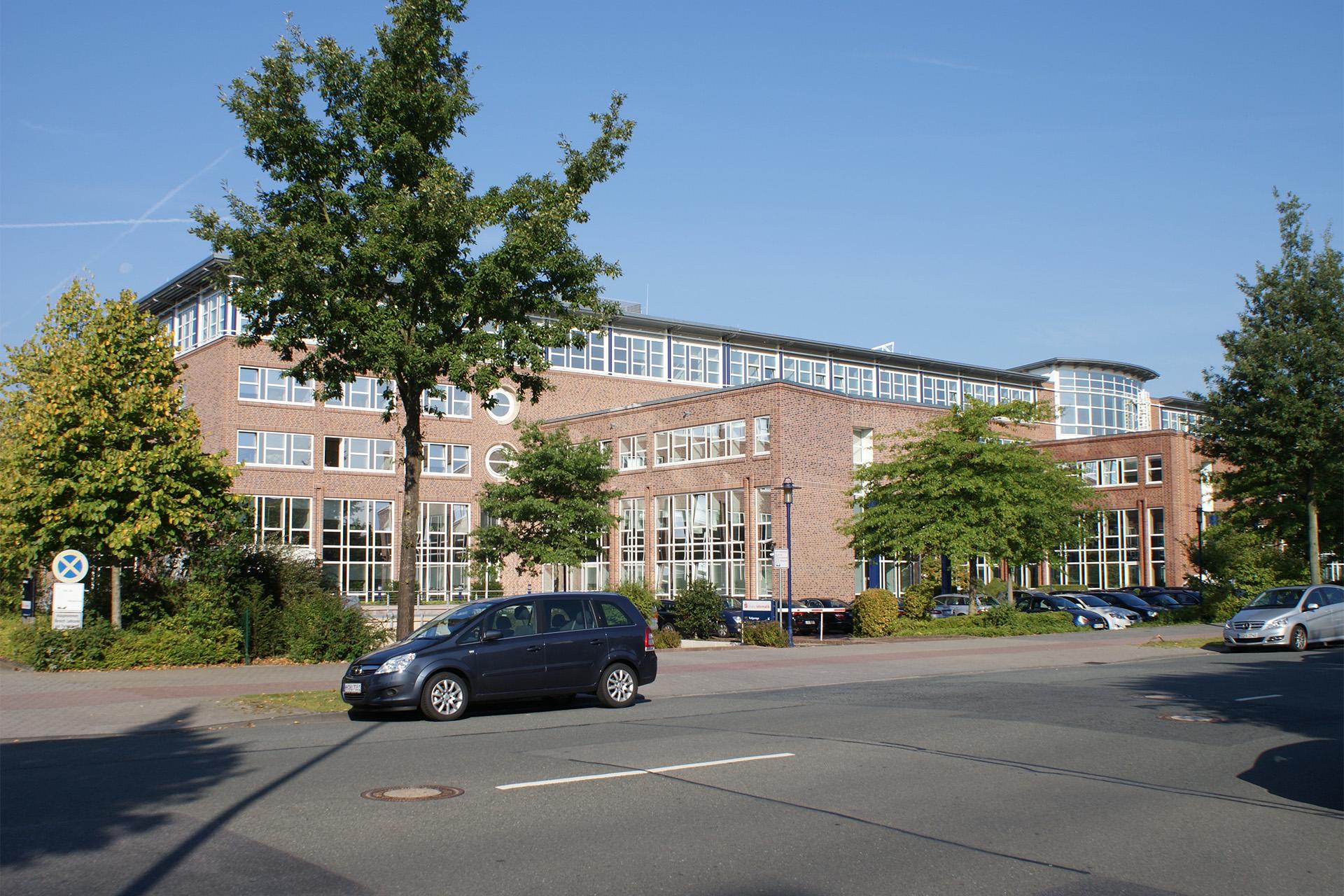 Sparkasse Münster Wirtschaftsinformatik